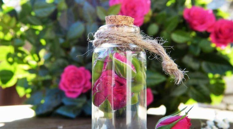 化粧水のリメイク&有効活用法