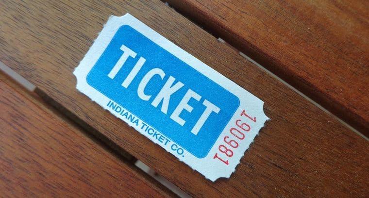 ジャンプフェスタ2020のファストチケット