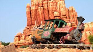 ディズニーランド再開後なに乗る?人気の乗り物アトラクションランキング