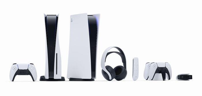 PS5(プレステ5)2種類モデルを買うならどっち?