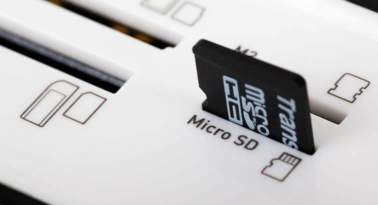 SwitchのSDカードは必要
