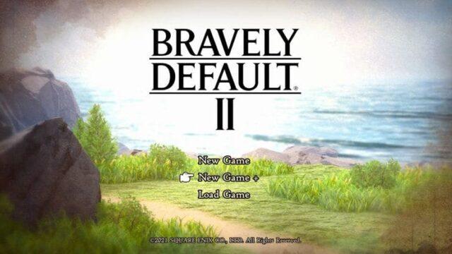 ブレイブリーデフォルト2のプレイ感想と評価レビュー!【Switch】