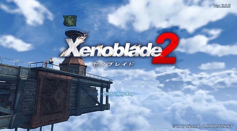 ゼノブレイド2は難しいけど面白い!プレイ感想と評価レビュー【Switch】