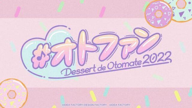 Dessert de Otomate 2022
